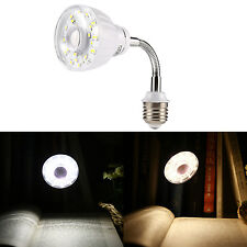 2W E27 23 LED IR Infrared Motion Sensor Bulb Light Home Security Drive Way Lamp