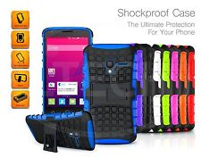 Samsung Galaxy J5 / SM-J500F (2015) Shockproof Tough Strong Case Protection