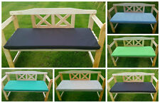 Garden Patio Set Waterproof replacement Garden seat & bench seat cover pads