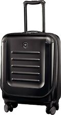 """Victorinox Spectra 2.0 Expandable Global 22"""" Carry-On 8-Wheel Spinner Luggage"""