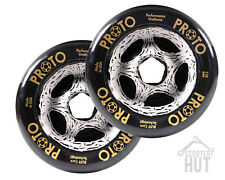Proto Gripper 110mm Wheels | PAIR New From Scooter Hut
