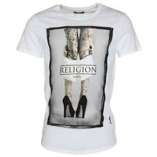 Religion Pull Them Down T-Shirt - Various Sizes Available - BNWT