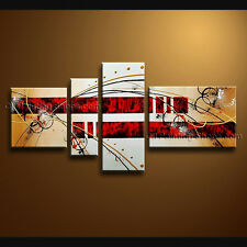 Hand Painted Large Modern Abstract Painting Wall Art Oil On Canvas