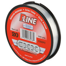 P-LINE CXX-Xtra Strong Crystal Clear - 300yd