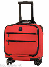 Victorinox Lexicon Dual-Caster Boarding Spinner Wheeled Carry-On Tote Bag