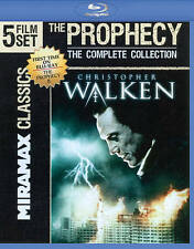 The Prophecy: The Complete Collection (Blu-ray Disc, 2012, 2-Disc Set)