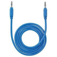 RadioShack 3.5mm Male to Male Stereo Audio Cable for iPod MP3   US Seller