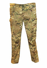 GENUINE BRITISH ARMY ISSUE MTP COMBAT TROUSERS