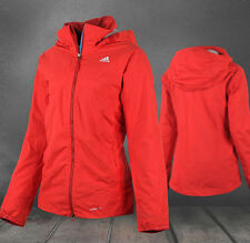 adidas Performance Women's Swift 2 Layers Climaproof Storm Terrex CPS Jacket