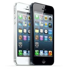 Apple iPhone 5 16/32GB  Factory Unlocked 4G LTE 8MP Smartphone - Black or White