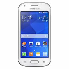 SAMSUNG GALAXY ACE STYLE G310 WHITE - Unlocked - AVERAGE CONDITION - Smartphone