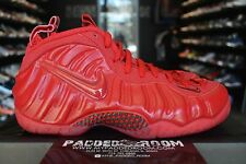 Nike Air Foamposite Pro Gym Red October Mirror Royal Pewter Copper 624041 603