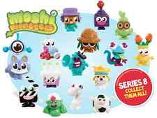 Moshi Monsters Series 8 Regulars Ultra Rares Golds Sets 1 P&P BIG Discounts
