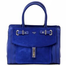 Guess Women's Kingsley Small Satchel Handbag