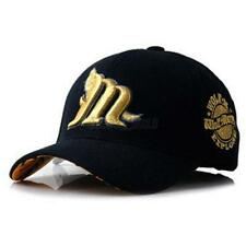 Fashion Men/Women Letter Embroidery Caps Snapback Baseball Cap Peak Hat Sun Hats