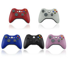 Wired/Wireless Gamepad Remote Controller for Microsoft Xbox 360 Console EM