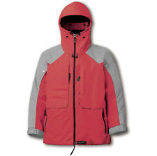 Ladies Paramo Alta 2 Waterproof Jacket - Cerise Grey
