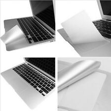Aluminum Track Pad Palm Guard Protector Skin Cover For  Macbook Pro / Air