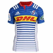 Stormers Jersey Shirt 2016 Super Rugby South Africa New Official Adidas Mens