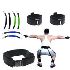 Resistance Band Pull Rope Set Exercise Bounce Training Jump Leg Strength Fitness