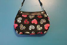 HEARTS GONE WILD *SKIRT ONLY* FOR THE THIRTY ONE BRAND SKIRT PURSE