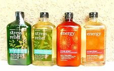 Bath & Body Works  AROMATHERAPY Full Size Shampoo or Conditioner - Choose