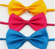 Necktie Clothes Elegant Dog Puppy  Bowknot Cat For Small Dog Cute Bow Tie