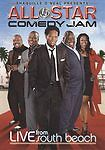 Shaquille O'Neal Presents: All Star Comedy Jam - Live from South Beach (DVD,...