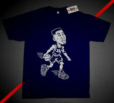 New Fnly94 Navy Scottie Pippen shirt Olympic Air uptempo more shoes M L XL 2X 3X