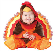 Baby Turkey Halloween Animal Costume