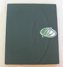 1995 Oldsmobile Aurora DELUXE factory catalog  50 pages + cover letter+extras