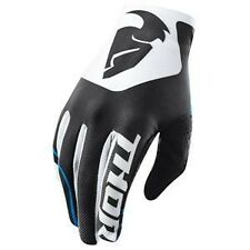 NEW THOR MX MENS ADULT ATV RIDING BEND BLACK VOID RACE GLOVES RACING