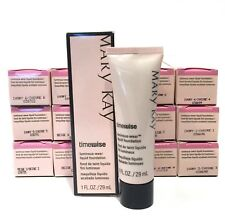 MARY KAY TIMEWISE LUMINOUS WEAR LIQUID FOUNDATION~YOU CHOOSE~NIB~IVORY~BEIGE~ETC
