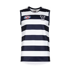 Geelong Cats AFL Football 2018 Auskick Youths Jumper Guernsey Jersey