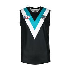 Port Adelaide Power AFL Football Auskick Youths Jumper Guernsey Jersey