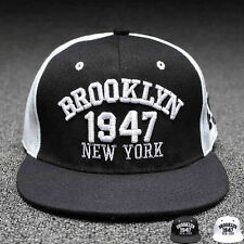 NEW Fashion Unisex Men's Women's Snapback Adjustable Baseball Cap Hip Hop hats n
