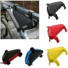 New Triangle Frame Bag for Bicycle Cycle Bike - 1.5 Capacity