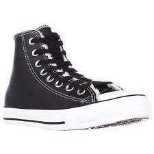 Converse Chuck Taylor All Star CT HI High-Top Sneakers - Black/White