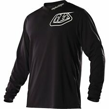 Troy Lee Designs GP Midnight Youth Jersey Motocross Jersey