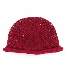 KOH TAO Wualai Beanie Women One size Red BNWT
