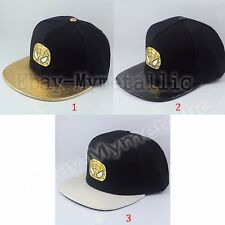 Super Hero Spiderman PU Synthetic Leather + Canvas Baseball Cap Hat
