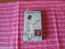 Whitney Houston - The Greatest Hits (VHS, 2000) RARE Excellent Condition!