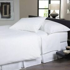 500 THREAD COUNT EGYPTIAN COTTON DUVET COVER BEDDING SET / SUPERIOR QUALITY