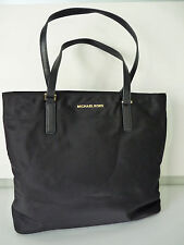 Michael kors Morgan Medium Shoulder Bag Tote Black Nylon