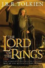 The Lord of the Rings by J. R. R. Tolkien (2002, Paperback)
