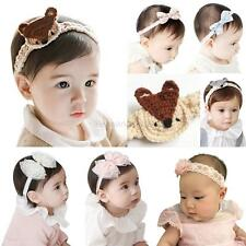 Toddler Girl Hair Accessories Baby Hairband Headband Hair Band Headwear