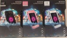 New Oem Authentic Lifeproof FRE Waterproof Case for iPhone 6s Plus iphone 6Plus@