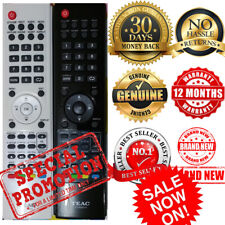 TEAC Brand New Original Remote Control 0118020315