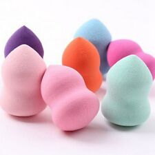 10x Makeup Foundation Sponge Blender Blending Puff Flawless Powder Smooth Beauty