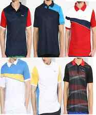 Fila  Mens Polo T-Shirt  - shipping worldwide